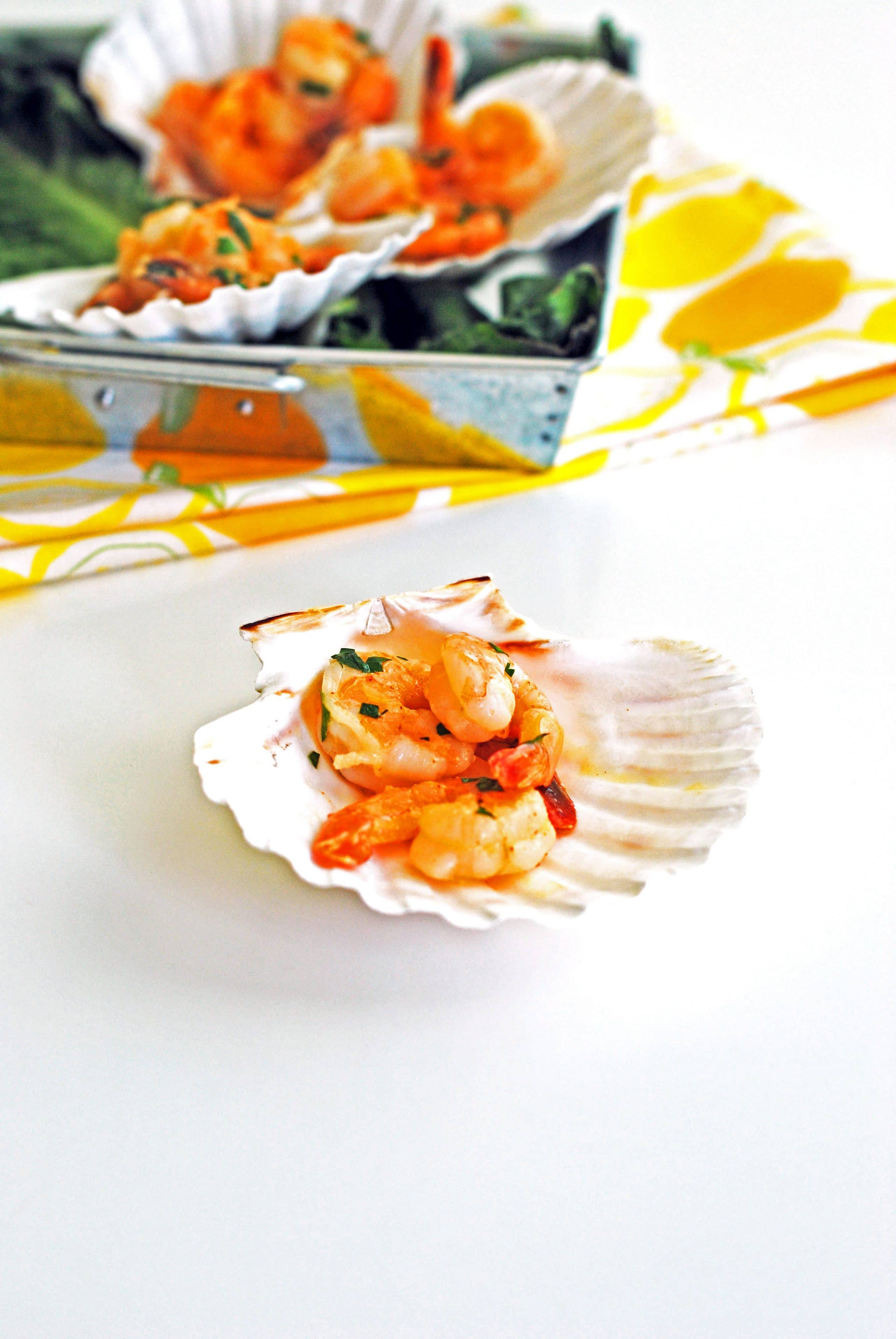 Simple-Shrimp-Scampi