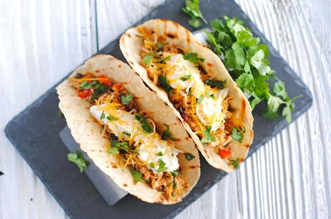 Gluten-Free-Chicken-Tacos