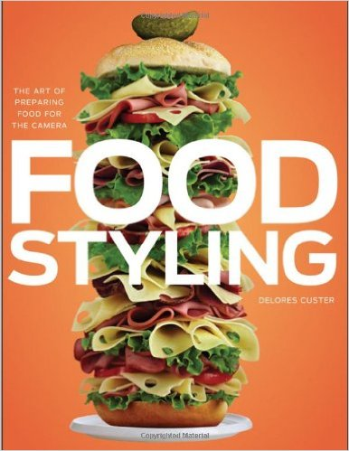 food-styling-book